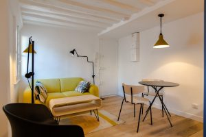 Holborn - appartement location Paris