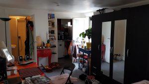 Holborn - appartement location Paris