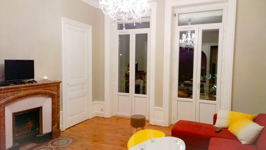 Holborn - immobilier Saint Etienne