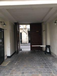Holborn - immobilier Paris Le Marais