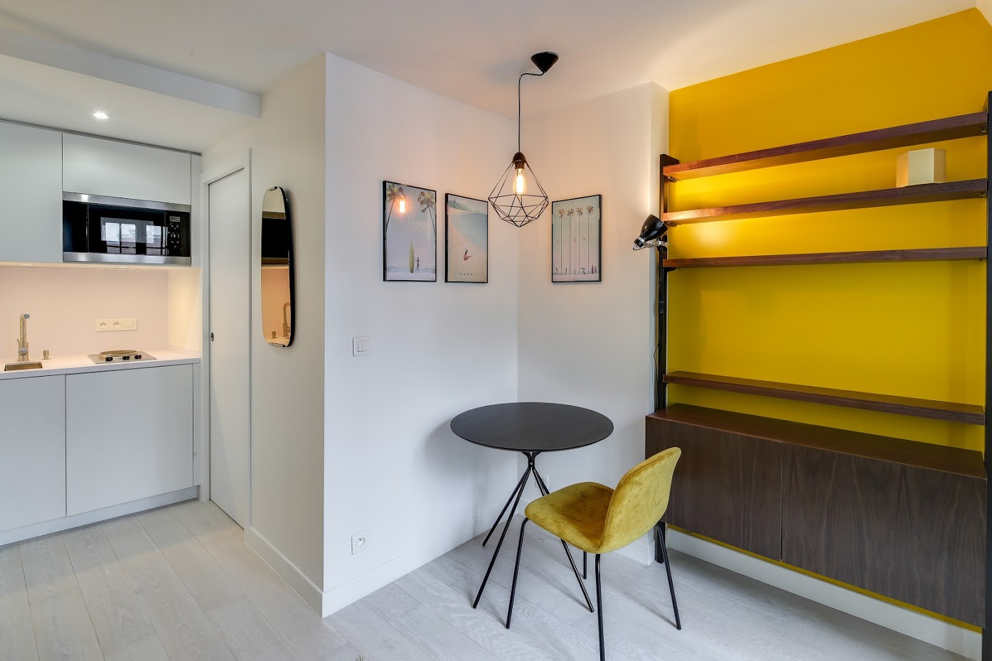 holborn - Rénovation et décoration d'appartements Paris - Le Marais