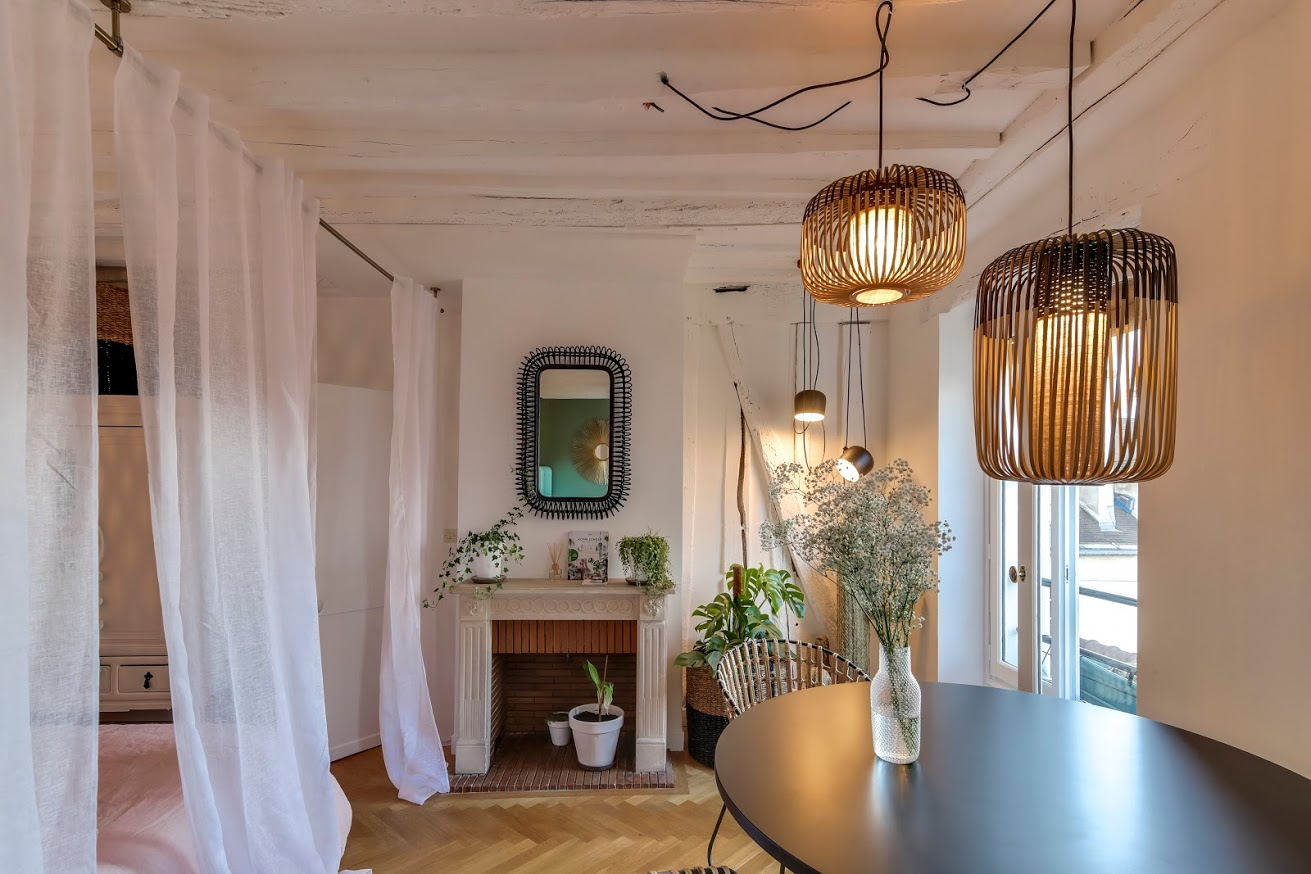 Appartement Rue De Jarente 75004 Holborn