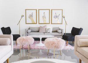 holborn - décoration d'intérieur - design d'espace - Palm Spring