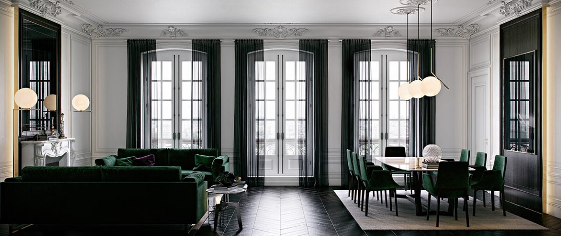 holborn decoration interieur design espace renovation blog deco tendance appartement paris. Black Bedroom Furniture Sets. Home Design Ideas