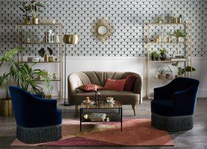 holborn - décoration d'intérieur - design d'espace - La Redoute Intérieur