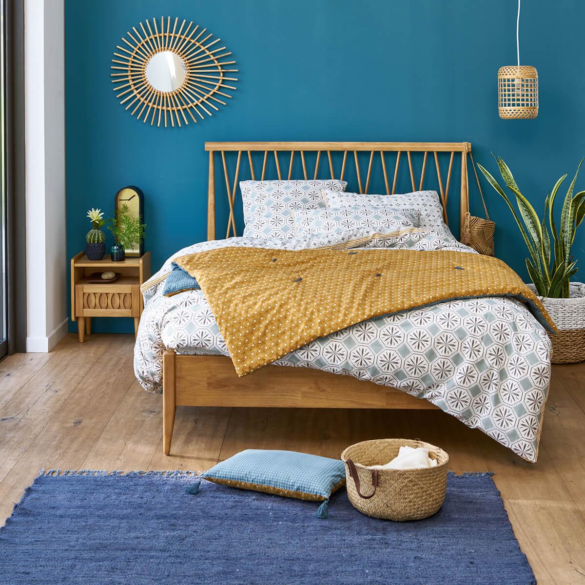 Actualit sortie de la nouvelle collection la redoute - Exemple couleur chambre ...