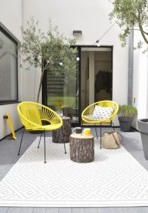holborn - décoration d'intérieur - design d'espace - Jardin Bohème