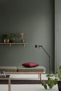 holborn - décoration d'intérieur - design d'espace - Choisir le bon vert