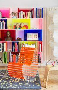 holborn - décoration d'intérieur - design d'espace - Visite appartement Madrid