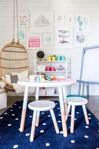 holborn - blog décoration d'intérieur - design d'espace - aménagement studio - Décoration salle de jeu pour enfants