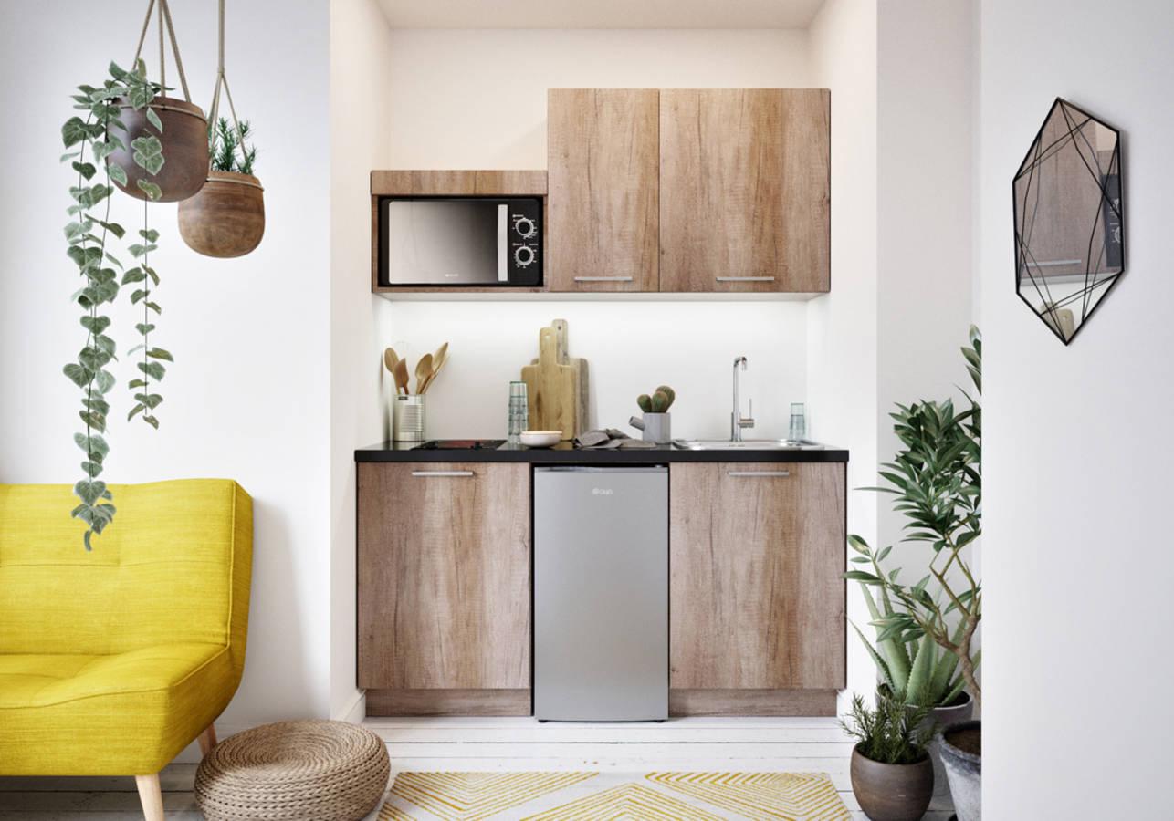 Trucs Et Astuces Decoration Interieure : Décoration intérieure mini cuisine nos trucs et