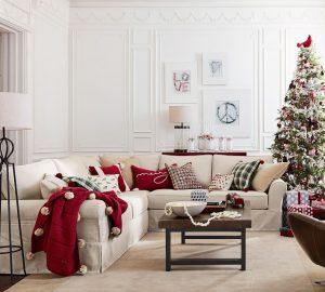 holborn - blog décoration d'intérieur - design d'espace - aménagement studio - Décoration de Noël