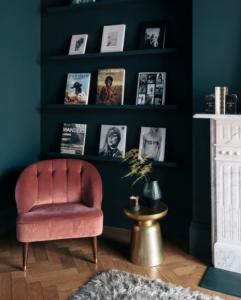 holborn - blog décoration d'intérieur - design d'espace - aménagement studio - Sommer Pyne