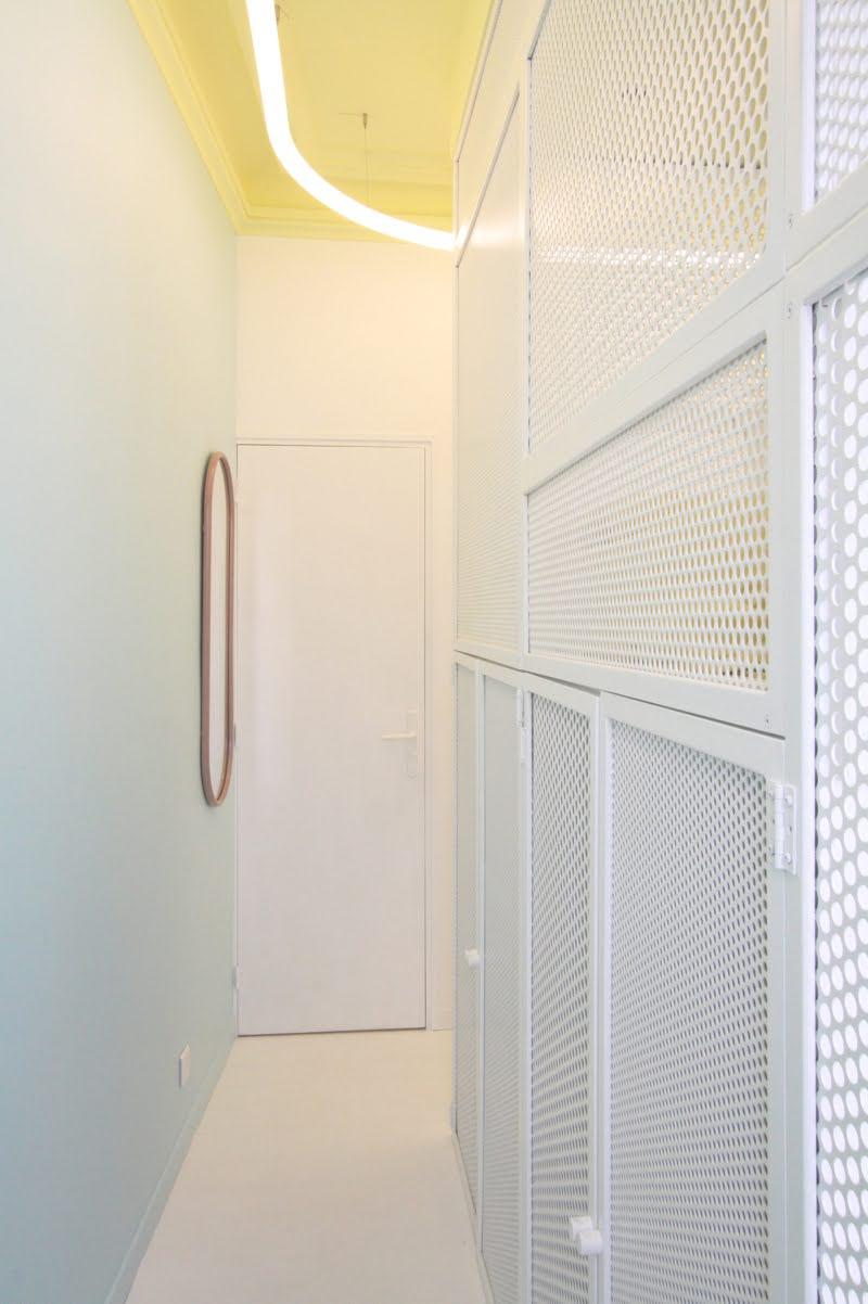 Décoration - architecture d'intérieur
