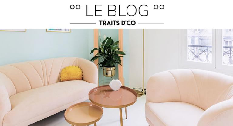 Blog Traits D'Co - Projet Savoie